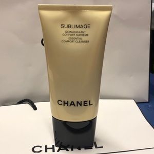 CHANEL Other - Chanel sublimage make up remover